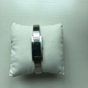 Kenneth Cole Reaction bangle watch